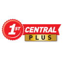 1st CENTRAL Plus logo