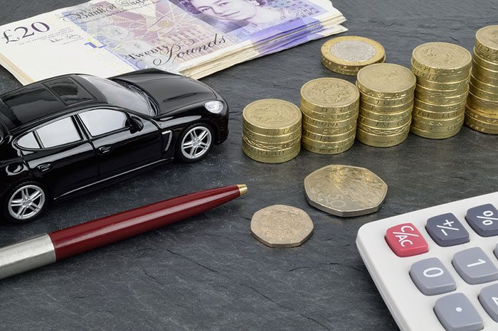 Car finance explained - Confused.com