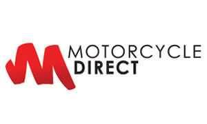 Motorcycle direct motorbike insurance logo