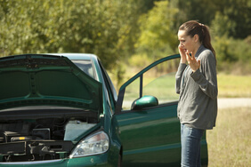 Has your car broken down? Tips to keep rolling