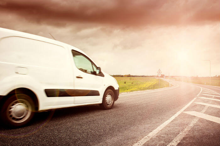 buying vs leasing a van