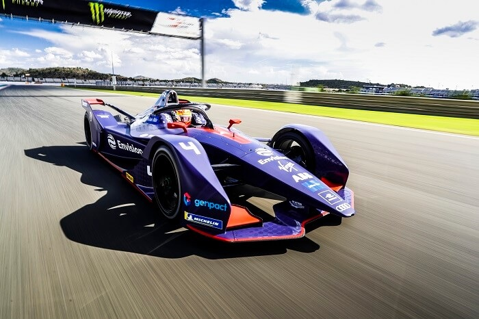 How Formula E Is Shaping Cars On Our Roads Confused Com