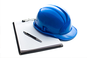 hard hat contract
