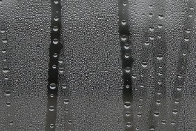 condensation on the window