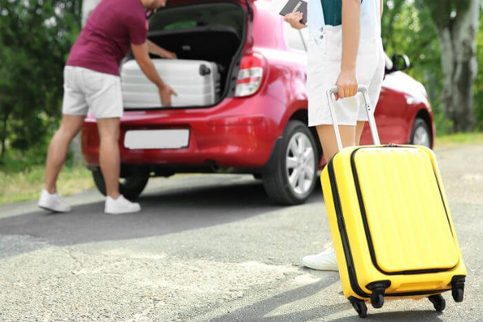 Avoid these holiday motoring traps