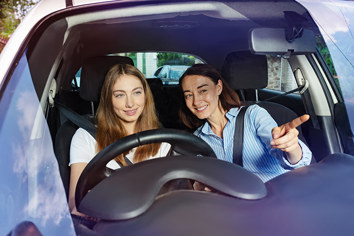 Here are The Tips that Will Help You Pass the Driving Test in Your First Attempt