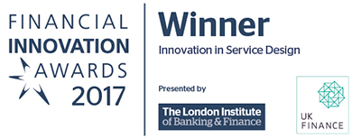 Financial innovation awards winners 2017 - Confused.com