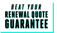 Confused.com beat your renewal guarantee