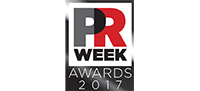PRCA National Awards logo