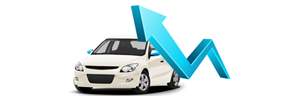 Confused.com car insurance price index