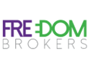 Freedom brokers logo