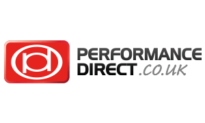 Performance direct insurance van insurance logo