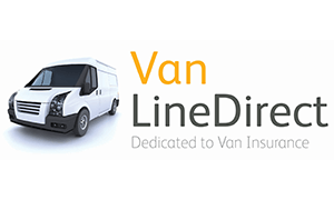 Vanline direct insurance van insurance logo