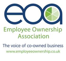 Employee Ownership Association logo